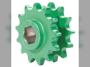 Sprocket - Double Drive John Deere 568 468 AE74597