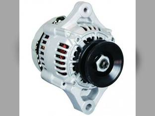 Alternator - Denso Style (12189) New Holland MC22 TC24D TC21D SBA185046220 Ford 1220