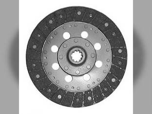 Remanufactured Clutch Disc Ford 2110 1910 SBA320400160 White 2-32 37 Field Boss Shibaura SD4440 SD5040 SD4340