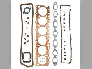 Head Gasket Set Farmall & International 2656 2706 2756 2806 2826 2856 460 560 606 656 660 666 706 756 766 806 826 856 Hydro 70 Hydro 86 686 2606 3600A 3616 3800 3850 372770R96