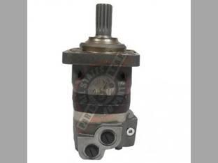 Hydraulic Drive Motor Bobcat 553 6664889