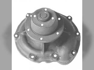 Remanufactured Water Pump International 616 622 735101C91