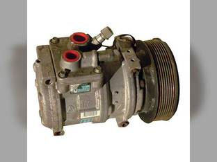 Used Air Conditioning Compressor John Deere 9400 7410 CTS 7400 7400 9650 9560 8300 9410 7710 7800 7800 7700 7700 7810 9510 8400 8100 7600 9550 9450 7720 9660 7200 7200 8430 7210 9610 9750 7610 8200