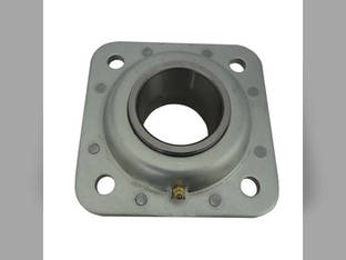 Bearing, Flanged Disc