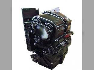 Remanufactured Transmission Assembly New Holland T9.390 T9.450 T9.505 T9.560 Case IH Steiger 350 Steiger 400 Steiger 450 84317502