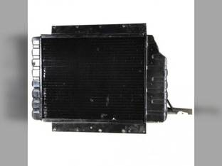 Reconditioned Radiator Massey Ferguson 1135 1105 529684M91