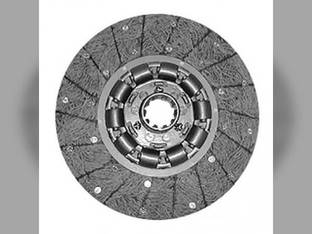 Remanufactured Clutch Disc International 650 Super W9 W9 Minneapolis Moline UB