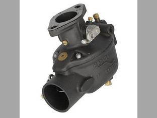 Remanufactured Carburetor Minneapolis Moline GTB GTA