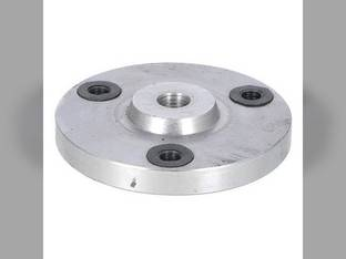 Hydraulic Pump Adapter Plate Massey Ferguson 30 2135 203 30D 135 235 245 202 40 20C 150 65 50 20 2200 35 30B 205 204 704812M93
