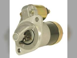 Starter - Hitachi Style (18056) Gehl SL3610 3615 SL3410 Isuzu 5811001920 5811001921