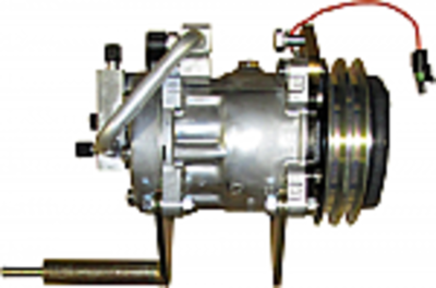 Compressor Conversion Kit - Nippendenso to Sandan