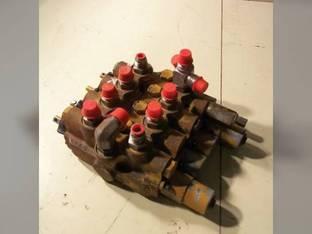 Used Hydraulic Control Valve Bobcat 843 6539333
