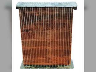 Radiator Core Case C D O7093AB