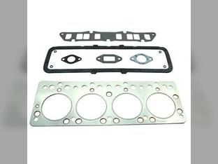 Head Gasket Set Case 545 580B 1845 1845B 1845S W3 530 G159 530CK 580CK 1150 540 541 570 A189554