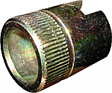 Rocker Link Bushing - Right Hand