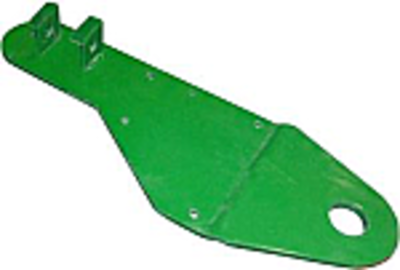 Straw Chopper RH Pivot Bracket