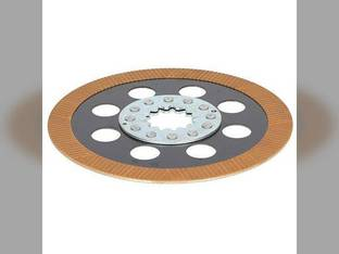 Brake Disc Massey Ferguson 6445 6235 3075 3085 6480 6110 6280 6170 6255 6455 6470 3050 6265 3120 3095 6160 6465 6460 6290 3090 6150 5465 3060 6130 6475 6245 3080 6270 6120 3070 6140 AGCO 8775