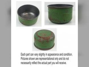 Used Air Cleaner Cup John Deere 430 420 AM3172T