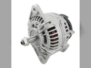 Alternator - (12715) Case IH 9240 9390 9350 9310 9370 9280 9230 9210 9380 9270 9330 9260 9250 New Holland 8670 8770 8870 8970 Ford 8970 8670 8770 8870 White John Deere Massey Ferguson AGCO Gleaner