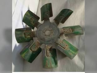 Used Cooling Fan John Deere 790D 5730 790 892ELC 8630 792 5460 8430 5720 793 8440 8650 AR70712