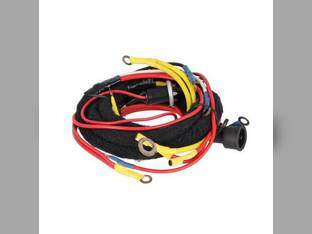 Wiring Harness Ford 621 651 611 1811 701 2120 4121 641 600 801 2111 2131 2110 2130 851 1841 861 800 540 501 4140 700 541 1801 2000 650 631 901 900 4030 4130 681 4000 2031 1821 4120 4031 4110 3230 601