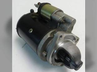 Used Starter Ford 340B 340A 545A 4500 535 545 8400 545D 540 545C 550 445 445A 3500 515 420 540A 540B 1100-0103 New Holland L783