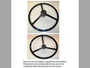 Used Steering Wheel Kubota L345 L295 L1500 L285 L2201 L185 L225 L175 L2000 32150-16803