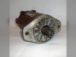 Used Hydraulic Drive Motor New Idea 512 5114 5112 514 Case IH 1490 1590 Case 1830 D80245 D60104 142829C91 502200