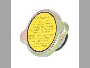 Radiator Cap Yanmar YM336 YM2010 YM1500 YM2620 YM2310 YM240 YM1700 YM2000 YM3110 YM2820 YM2500 YM330 YM1720D YM1401 YM195 YM1600 YM3000 YM2610 John Deere 1250 750 650 1650 1450 850 1050 900 950