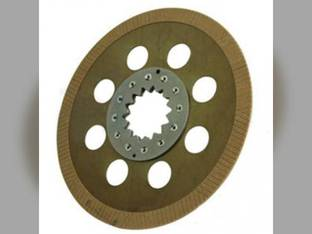 Brake Disc Massey Ferguson 3065 5445 5425 6140 6130 6235 6255 5460 6120 6110 3050 3060 6245 5435 5455 3617651M91