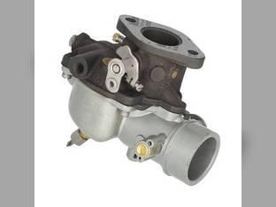 Remanufactured Carburetor Case 630