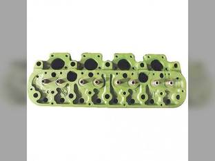 Remanufactured Cylinder Head John Deere 1010 2010 AT17377