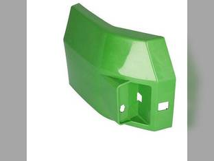 Rear Fender Extension - Long LH John Deere 6410L 6410 6200 6405 6300 6210L 6400 6110L 6510L 6500 6110 6210 6605 6310L 6310 L101649