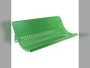 Bottom Knife Sheet John Deere 9400 9501 9650 9560 9500 9410 9510 9550 9450 9660 AH143048