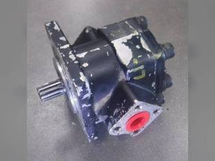 Used Hydraulic Pump International 234 254 244 Case IH 245 255 Mitsubishi MT210D MT180 1282801C1 1991524C2