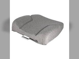 Backrest Fabric Gray Case IH 7150 9230 7110 5250 5140 5120 9240 9210 9110 7240 9380 9350 7220 5230 8910 7230 9130 7140 9270 8950 8920 8940 9310 9330 8930 7120 5130 7130 7250 9370 7210 5240 5220 9280