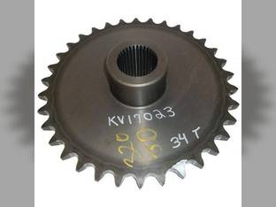 Used Axle Drive Sprocket John Deere 240 250 317 320 240 250 317 320 240 250 317 320 KV17023