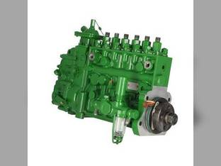 Remanufactured Fuel Injection Pump John Deere 8430 8430 SE500127
