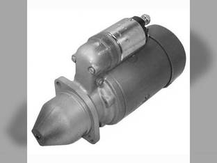 Remanufactured Starter - (17095) John Deere 2255 2955 6410 2950 2940 2755 2350 6200 3155 2750 3255 2550 2040 1640 2150 6300 2140 6400 3040 2155 2355 6500 2555 2250 6110 3140 6210 1750 3055 3150 6310
