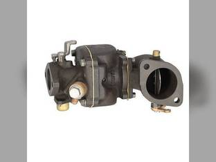 Remanufactured Carburetor Case L