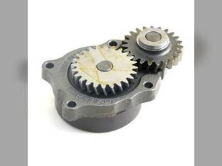 Oil Pump Case IH 1844 1620 MX150 MX135 1800 MX110 MX170 2044 MX100 1644 2144 2022 1822 2344 MX120 3210 1640 White 6125 6124 145 140 6145 100 125 120 6144 Case W14 1150 680L 850 680 680K 780D 621