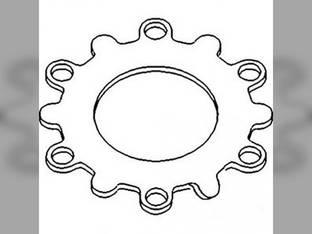 Transmission Plate John Deere 6810 6910 7600 7610 7700 7710 7800 7810 R95211