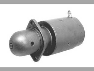 Remanufactured Starter - Delco Style (4242) International 140