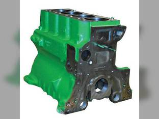 Remanufactured Bare Block John Deere 2630 4276 2640