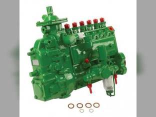 Remanufactured Fuel Injection Pump John Deere 6404T 4430 AR73517