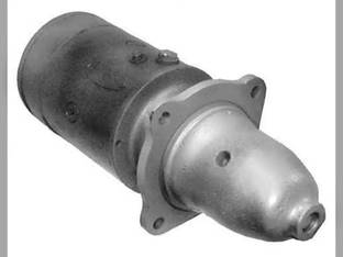 Remanufactured Starter - Delco Style (4062) Oliver Super 55