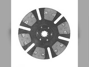 Remanufactured Clutch Disc Gleaner K2 E3 K A-71146907