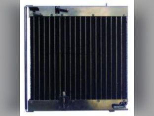 Air Conditioner, Condensor