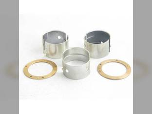 Main Bearings - Standard - Set Case 310 320 200B 210B 211B 300 420 420B 300B 310B 310C 320B