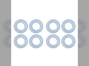 Pump, Hydraulic, Piston, Plug Shield